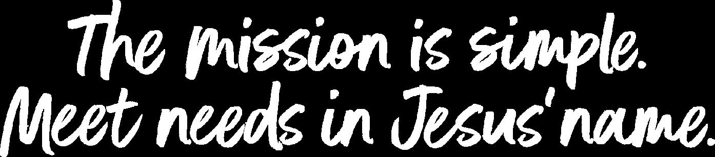 mission-simple