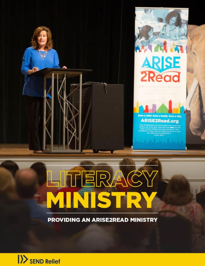 Literacy Ministry